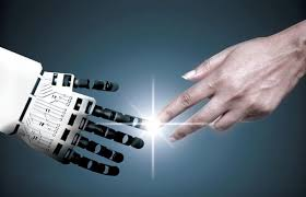 Human and Machines; The Evolution of Digital Age in HR